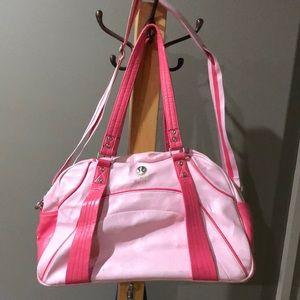 Vintage Lululemon gum bag